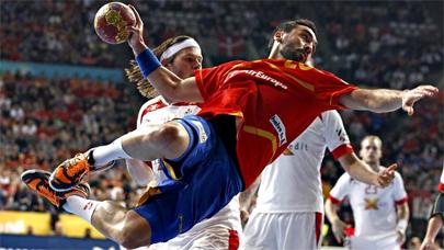 España, campeona del Mundial de Balonmano