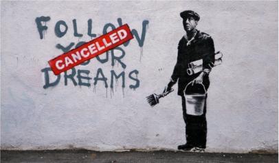 Los graffitis llegan a los museos
