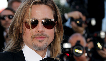 Brad Pitt dará vida a Poncio Pilato