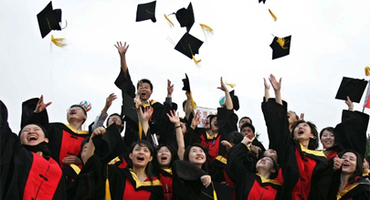 ¿Quieres una beca para estudiar en China?
