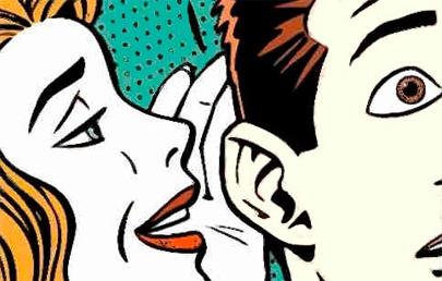El 'informer', lo último en redes sociales