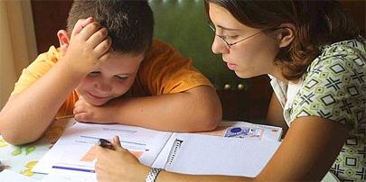 Los deberes influyen en el rendimiento académico