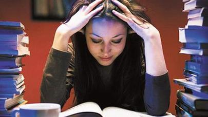 El estrés en la adolescencia podría generar enfermedades mentales
