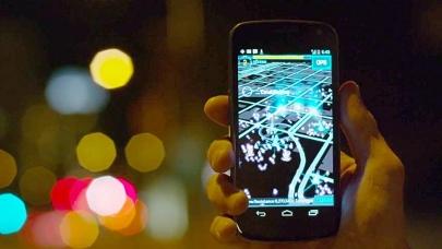 Ingress, salva al mundo con el juego de realidad aumentada de Google