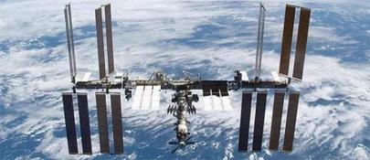 Estudiantes dirigen robots en la Estación Espacial Internacional