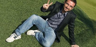 Vuelve 'Salvados' con Jordi Évole