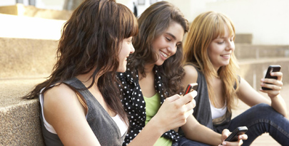 'Gossip', la app para cotillear que triunfa en los colegios catalanes