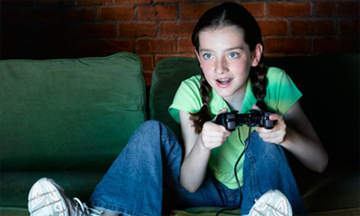 Crece la cifra de adolescentes usuarios de videojuegos