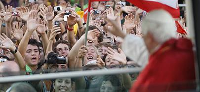 La mitad de los jóvenes españoles son ateos