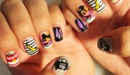 En 2013, apntate a la moda del nail art