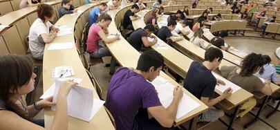 El fracaso escolar daña las arcas públicas
