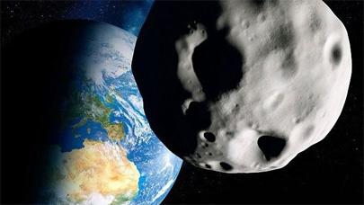 El paso del asteroide DA14 será retransmitido desde Granada