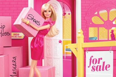 Barbie pone en venta su casa de Malibú