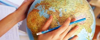 Se acabaron las becas para estudiar idiomas en el extranjero