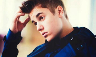 'Shots of me', la red social de J. Bieber
