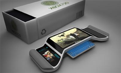Continúan los rumores sobre la Xbox 720