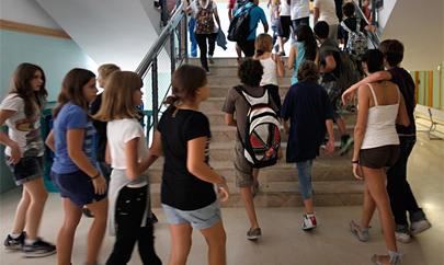 Trabajos sociales para los alumnos rebeldes