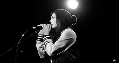 Ebony Day, la joven cantante a seguir en 2013
