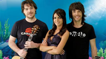 'Contigo hasta el final' será la canción de Eurovisión