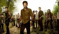The Walking Dead vuelve con rcord de audiencia