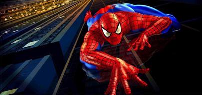Siéntete como Spiderman gracias a este traje