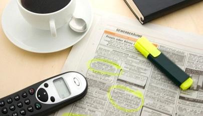 Apps que te ayudan a buscar empleo