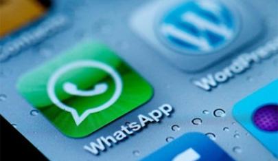 España líder en el uso de WhatsApp