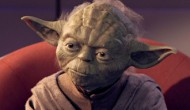 Yoda, protagonista del primer filme sobre Star Wars de Disney