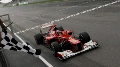 Previa GP Malasia 2013