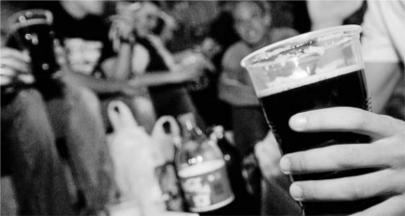 El abuso del alcohol en fin de semana daña el corazón
