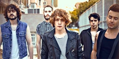Banda de rock ofrece la primera oportunidad laboral a 11 jóvenes