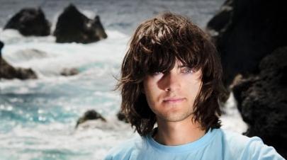 Un estudiante crea un sistema para limpiar los océanos