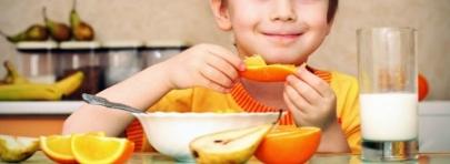 Los padres con mayor nivel educativo alimentan mejor a sus hijos