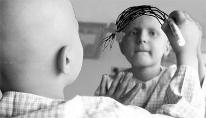 Robots sociales para ayudar a niños con cáncer