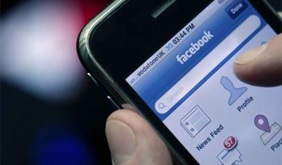 Los adolescentes se aburren de Facebook