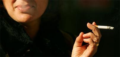 ¿Fumas? Tu cara será así en 20 años