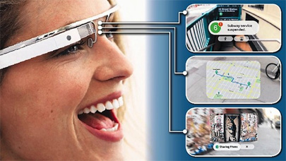 Quieren prohibir Google Glass en lugares públicos