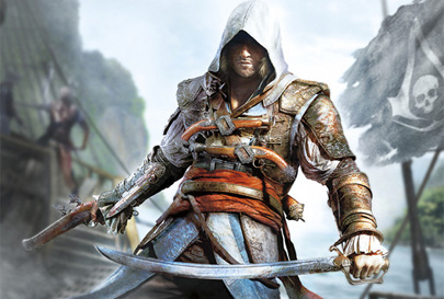 'Assassin's Creed IV' anunciado