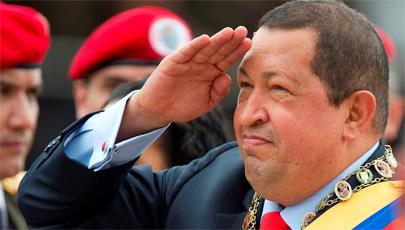 ¿Se ganó Chávez la fama de déspota?