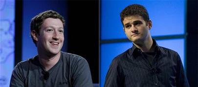 ¿Quiénes son los jóvenes más ricos del mundo?
