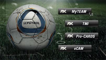 ¿Cómo será 'FX Fútbol'?