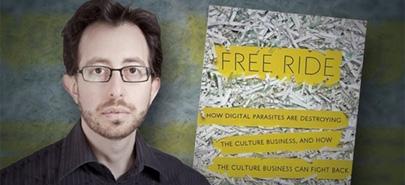 'Parásitos', azote literario contra las empresas tecnológicas