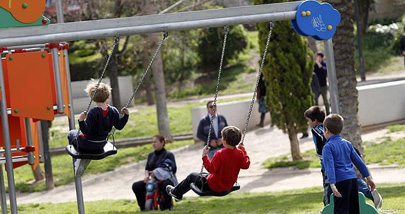 Proyecto europeo quiere acabar con el castigo físico a los niños