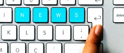 Los medios online ya son la segunda fuente de información