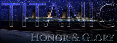 Titanic: Honor and Glory, un juego para revivir el hundimiento del trasatlántico
