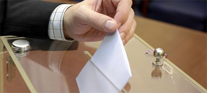 Jóvenes crean una plataforma para recopilar denuncias electorales