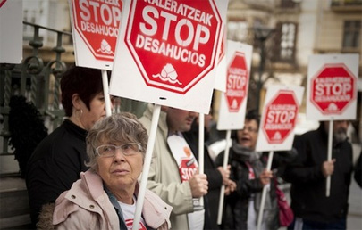 'Doafund', crowdfunding para frenar desahucios