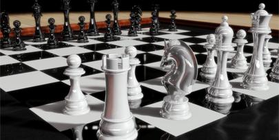 Usaba su tablet para hacer trampas en un torneo de ajedrez