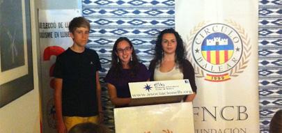 Estudiantes Libres de Baleares, contra la politización de los centros
