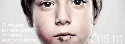 Aumenta la violencia contra los menores